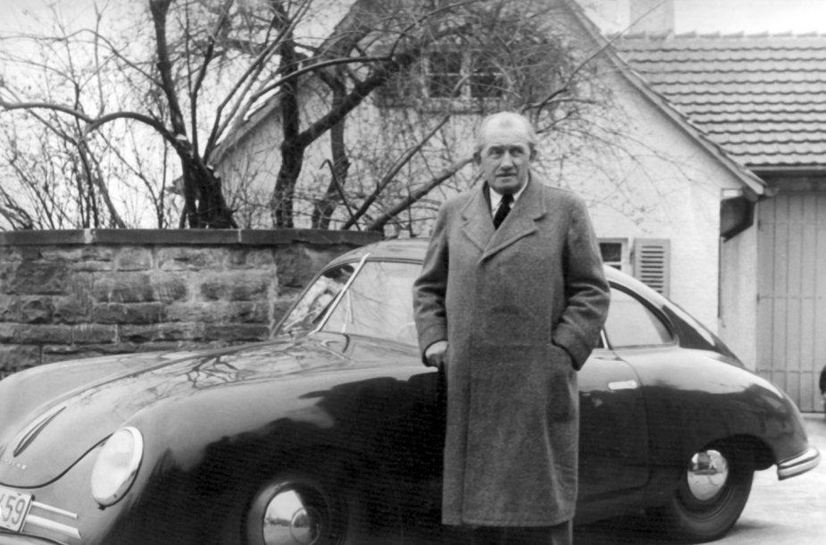 Ferdinandas Porsche