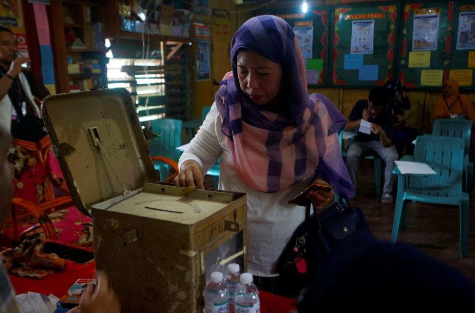 Referendumas Filipinuose