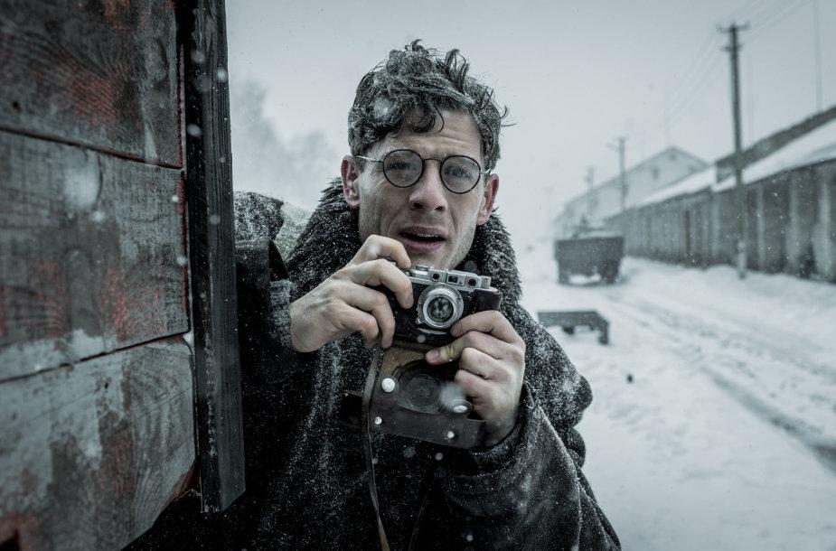 19-asis Lenkų kino festivalis