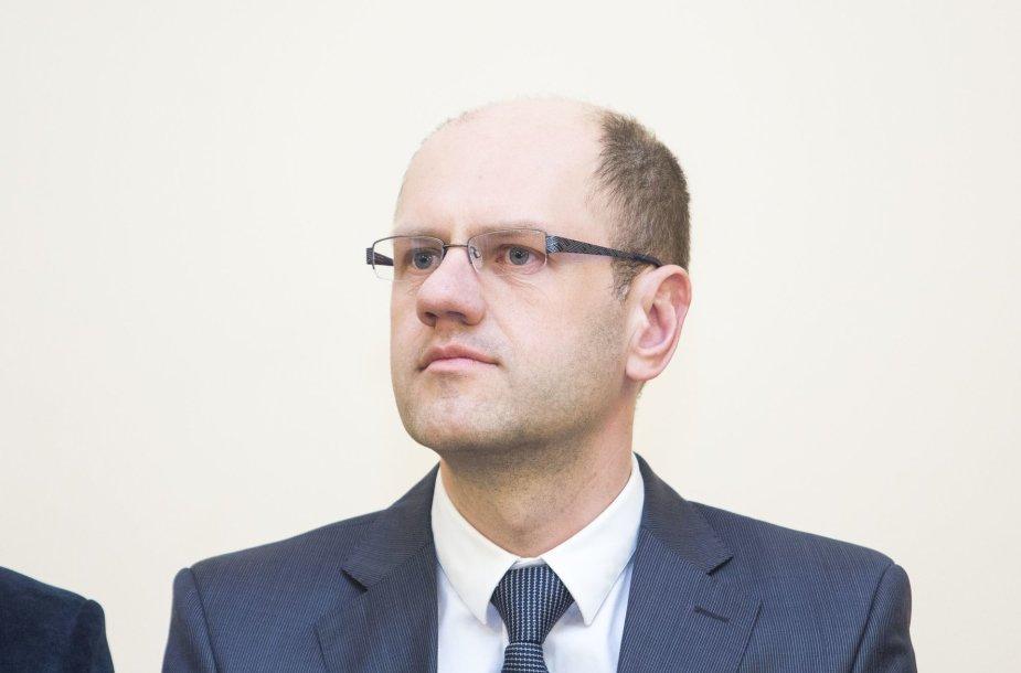 Julius Žilinskas