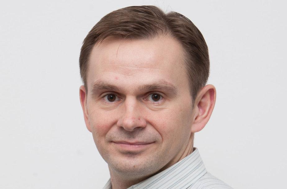Raimundas Celencevičius