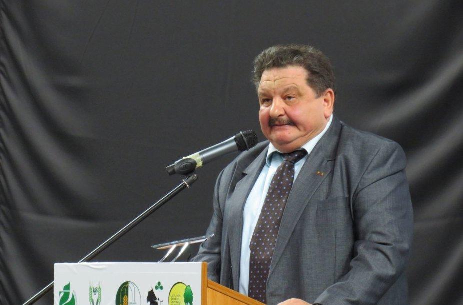 Zigmantas Aleksandravičius