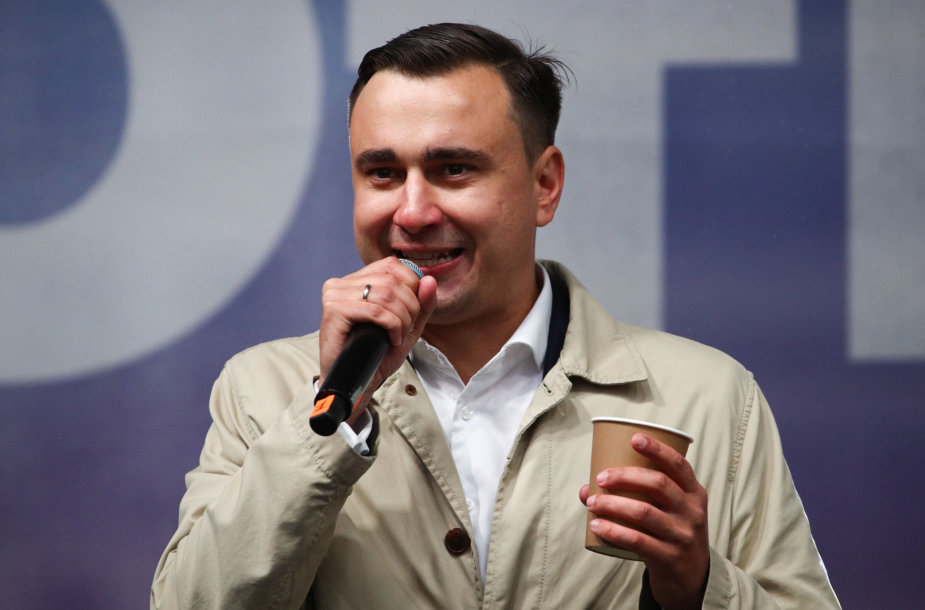 Ivanas Ždanovas