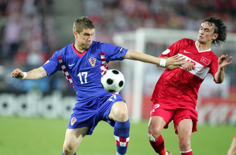 Ivanas Klasničius 2008 m. Europos čempionate