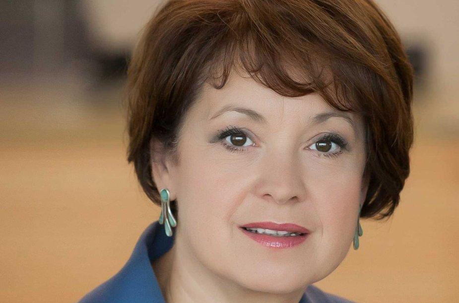 Vilija Aleknaitė-Abramikienė