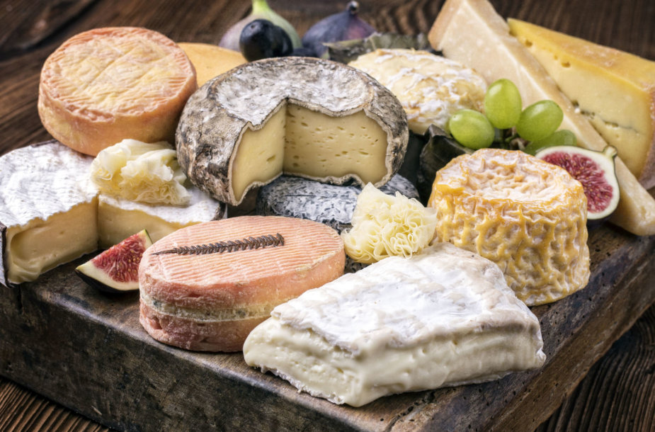 Itališki sūriai