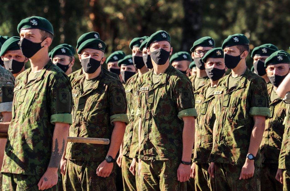 Atsargos kariai