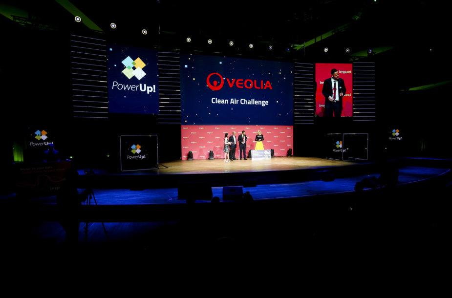 Tvariosios energetikos konkursas