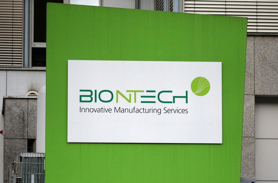 """Biontech"""