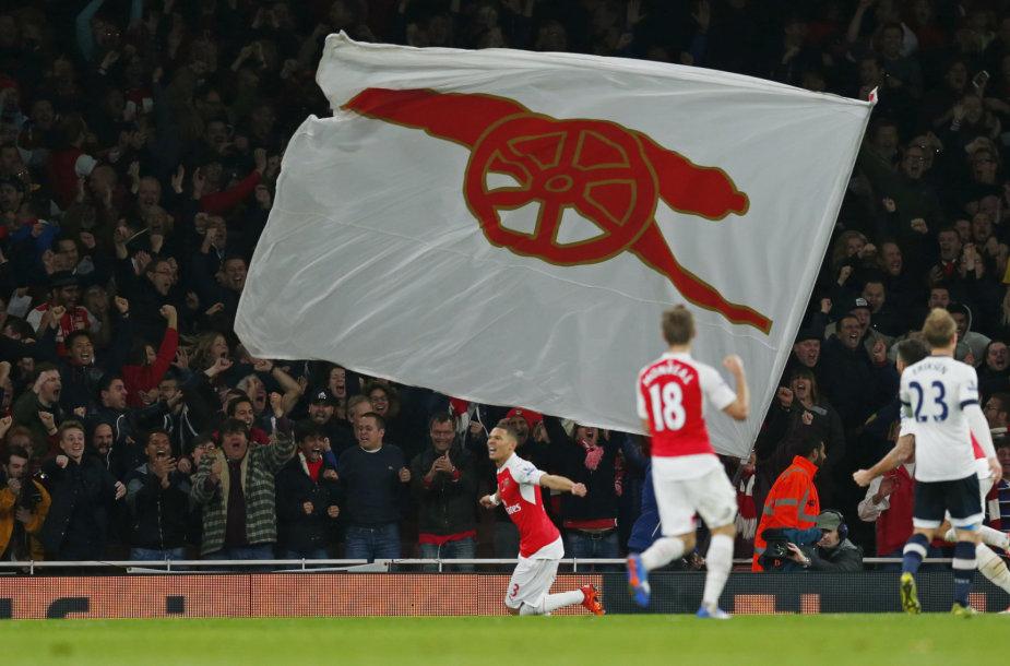 """""""Arsenal"""" – """"Tottenham"""""""