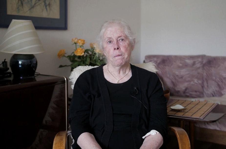 Julijana Zarchi, Kauno žydų bendruomenės narė