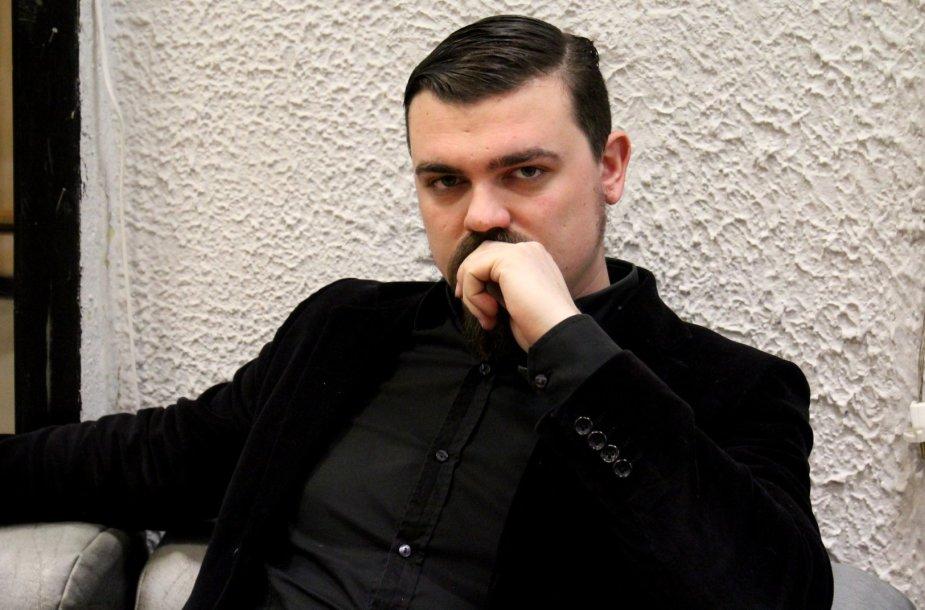 Simonas Jurkevičius