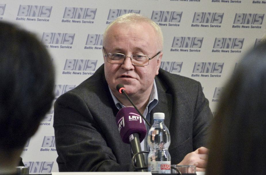 Linas Zaikauskas