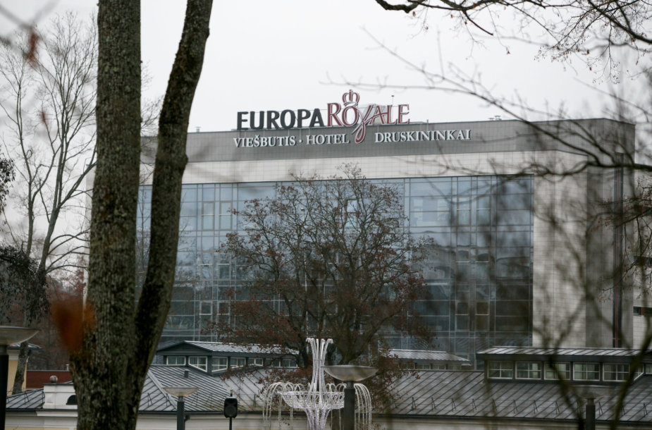 Europa Royale
