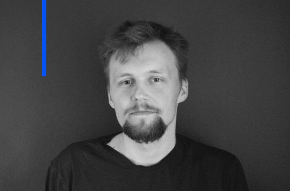 Vladas Rožėnas