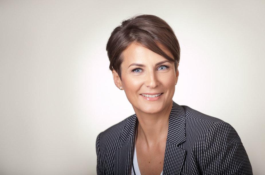 Dr. Rasa Katilienė