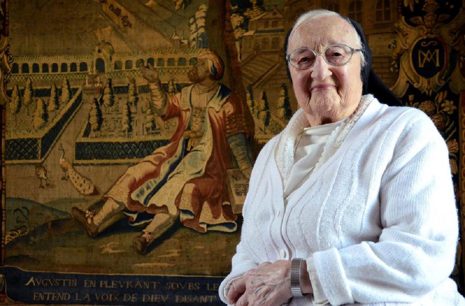 Agnes-Marie Valois