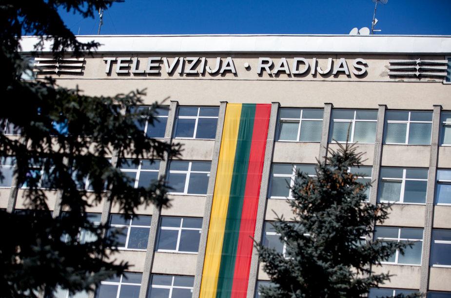 Lietuvos radijas ir televizija