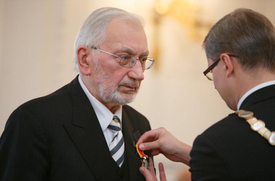 Ričardas Algimantas Kliučinskas