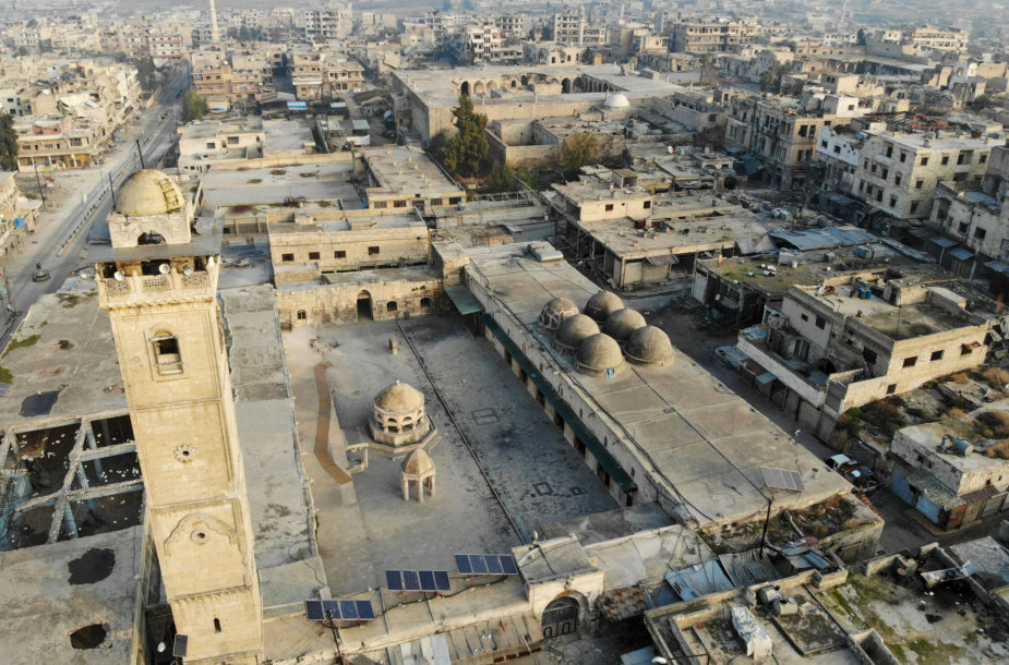 Sirija, Idlibo provincija