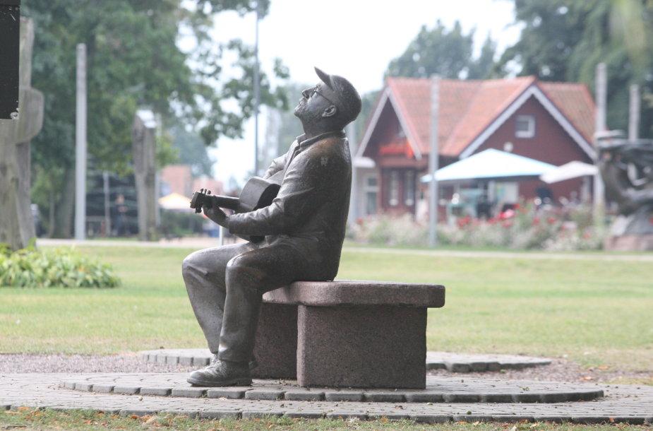 Kelionė Baltijos pajūriu – nuostabioji Nida