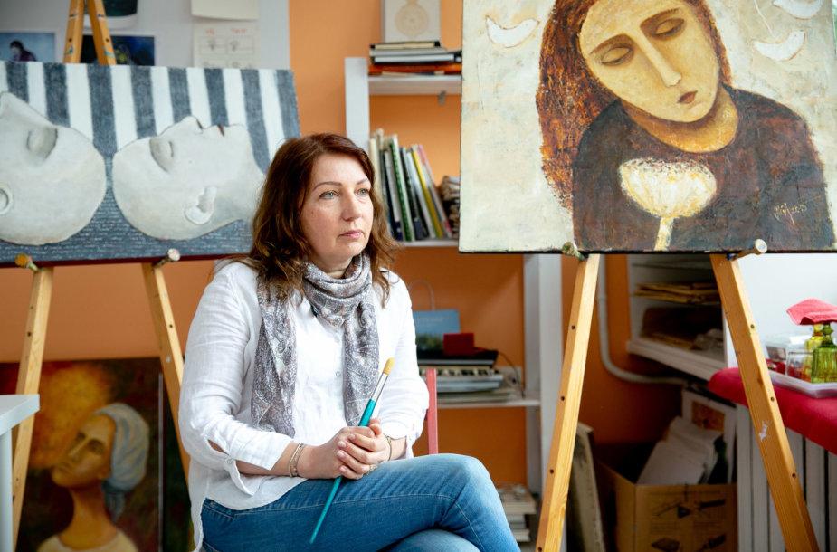Inga Dambrauskienė