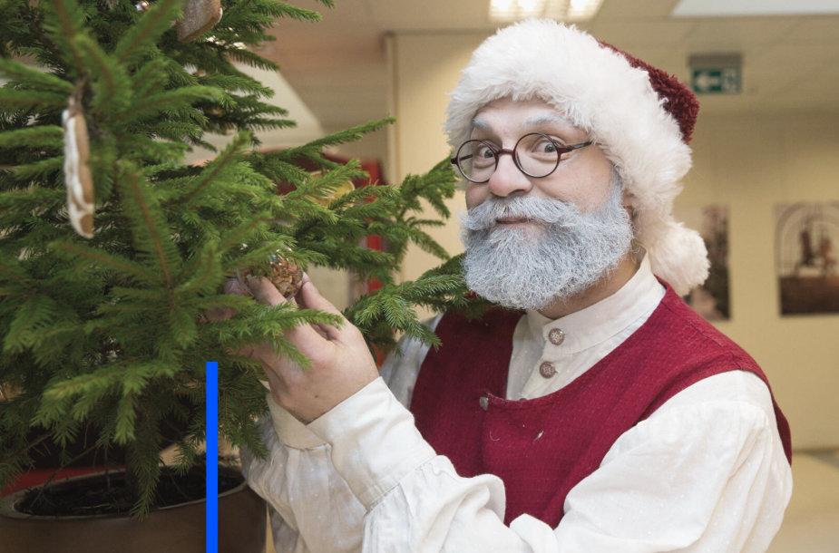 Senelis Kalėda