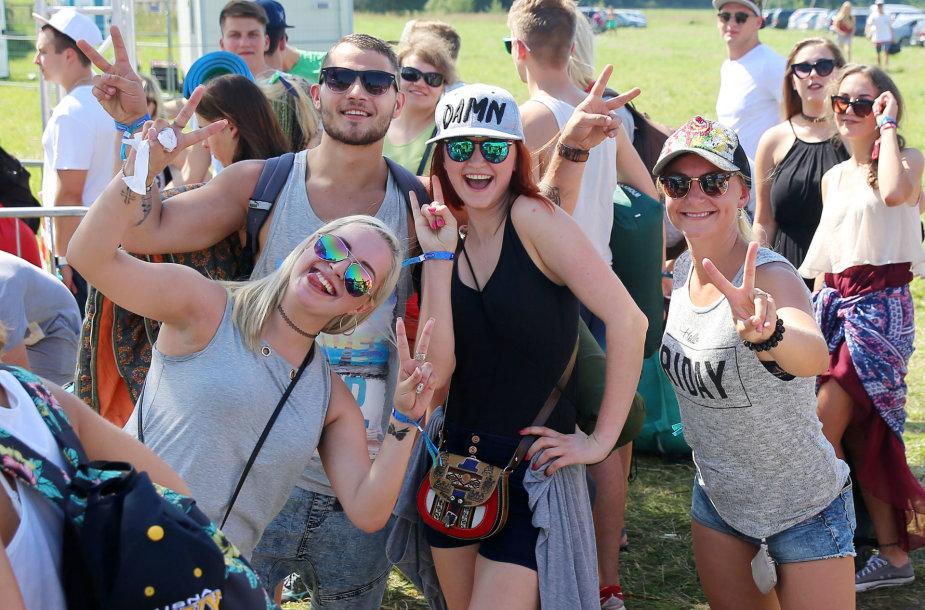 """Festivalis """"Granatos Live 2016"""""""