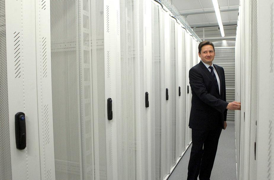 Data Inn duomenų centras