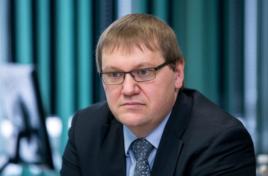 Arvydas Bagdonavičius