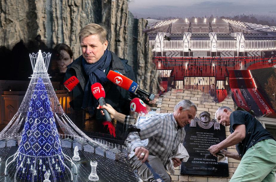 Vilniaus 2019 metai