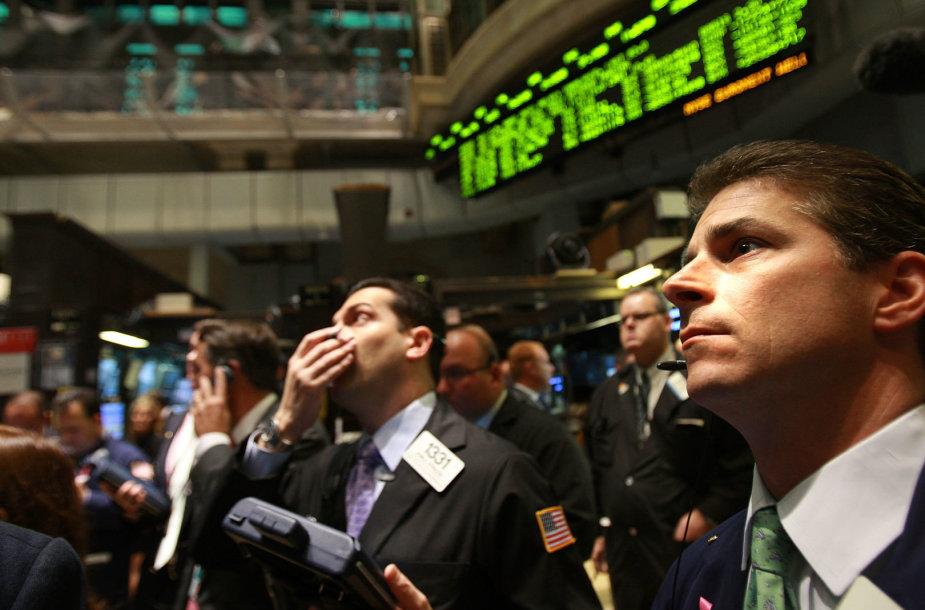 Rusija gali taikytis į pasaulinį finansų sektorių