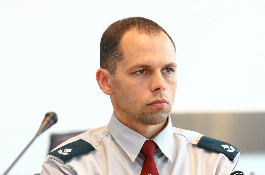 Marius Putrimas