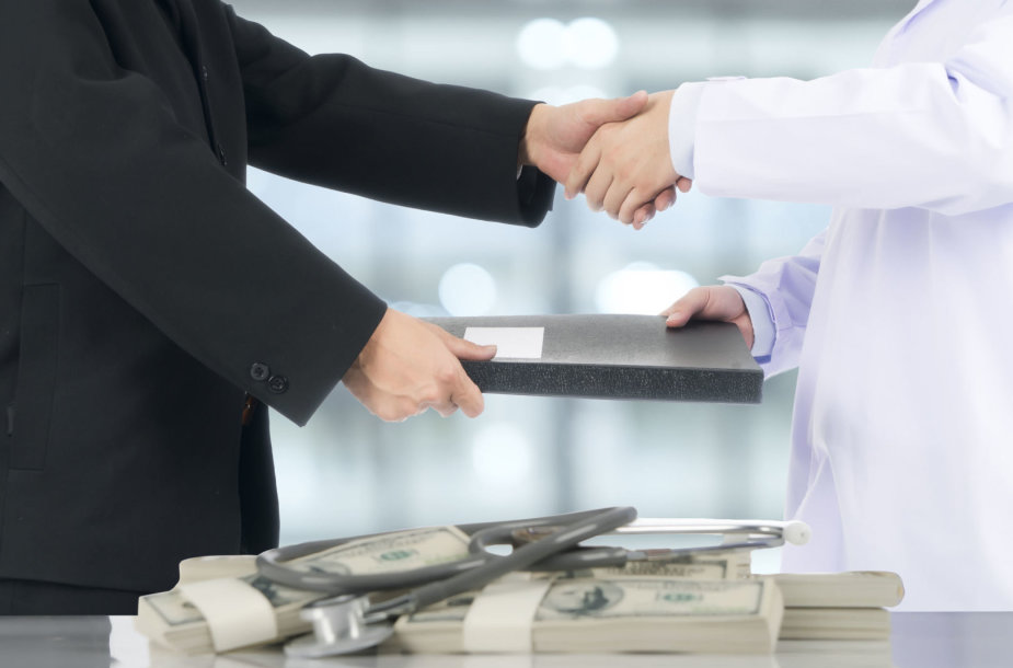 Mokslo ir verslo bendradarbiavimas