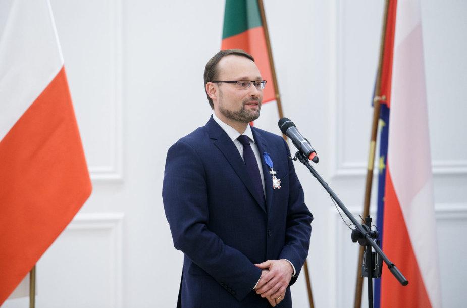Mindaugas Kvietkauskas