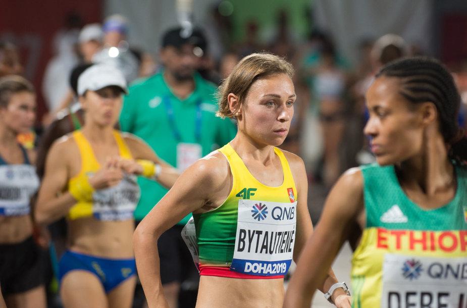 Monika Bytautienė