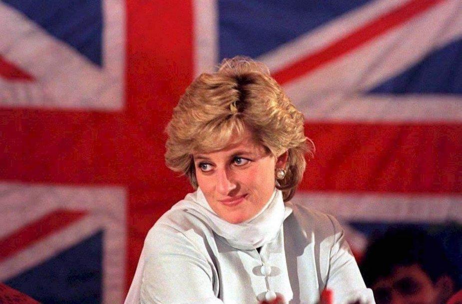 Princesė Diana (1996 m.)