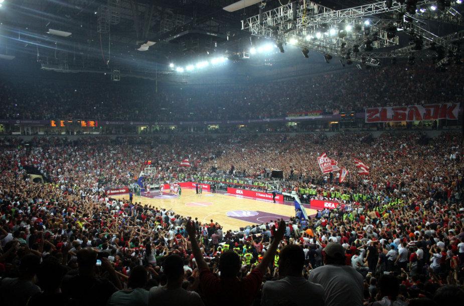"""Kombank"" arena"