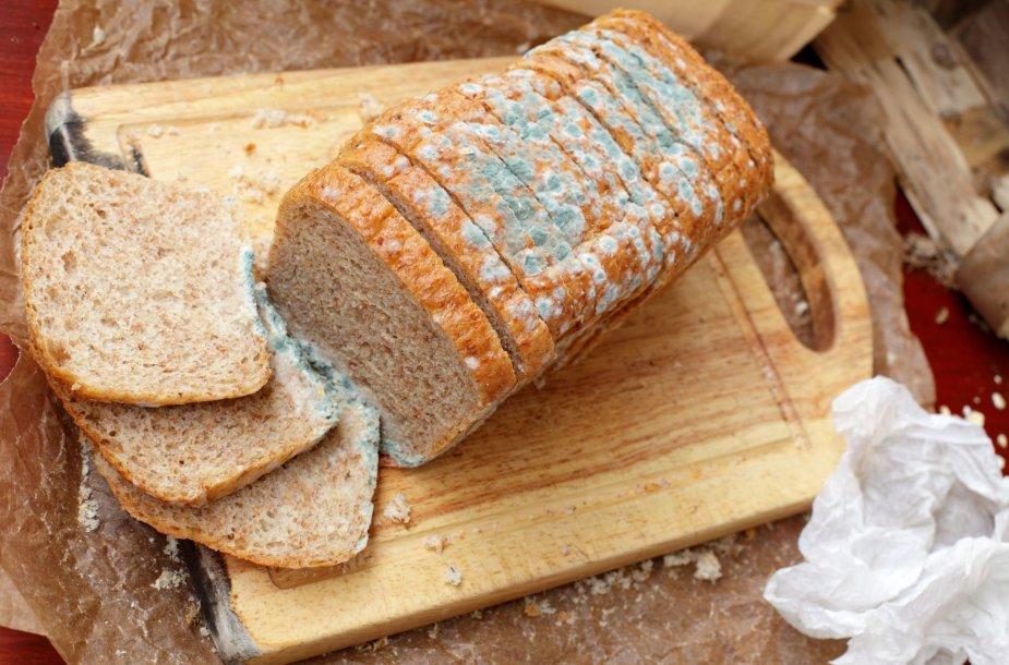Supelijusi duona