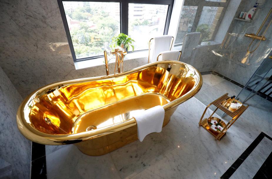 """""""The Dolce Hanoi Golden Lake Hotel"""""""