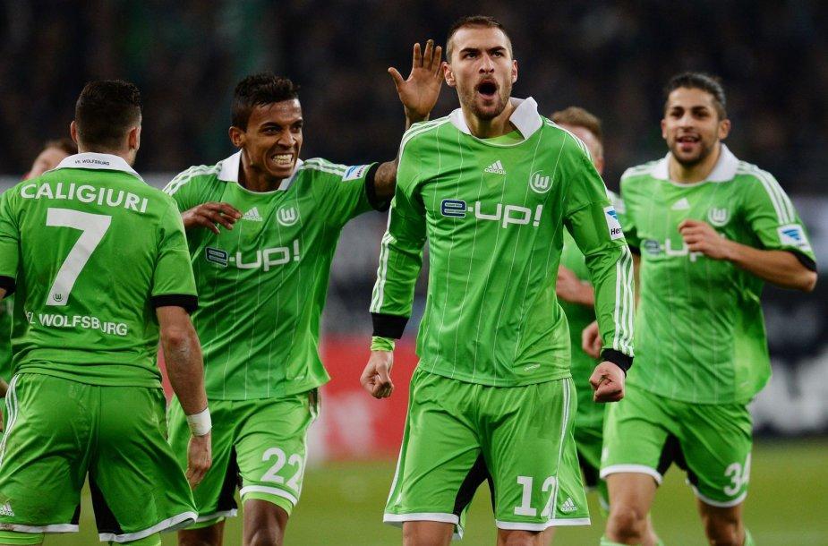 """Wolfsburg""  Basas Dostas"