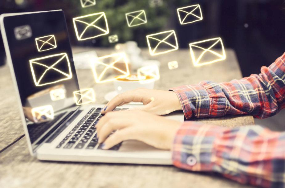 Elektroninis laiškas