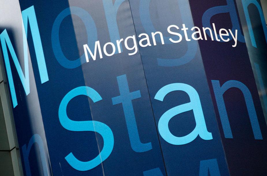 """""""Morgan Stanley"""""""