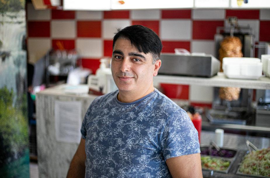 Mustafa Seren