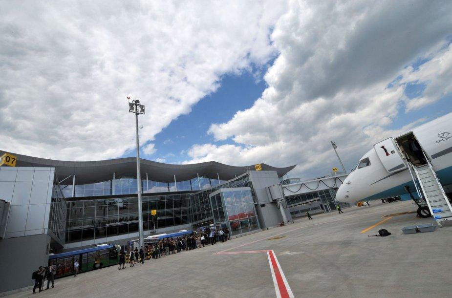 Kijevo Borispolio oro uostas