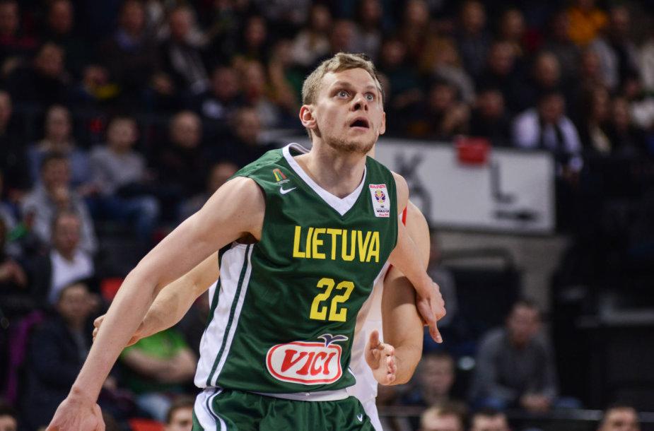 Lietuva – Vengrija