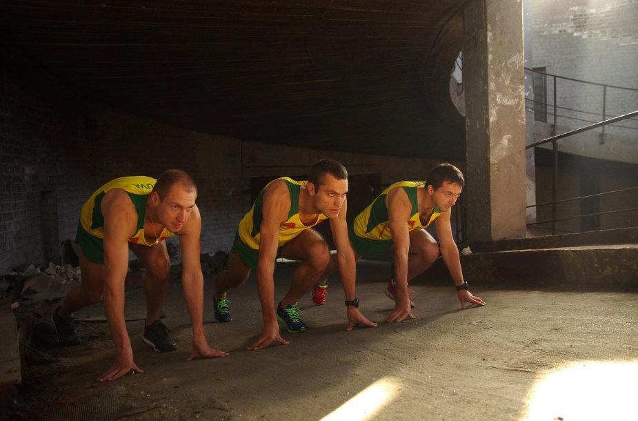 Lietuvos ultramaratono rinktinė