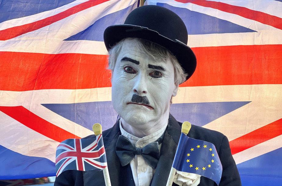 """""""Brexit"""""""