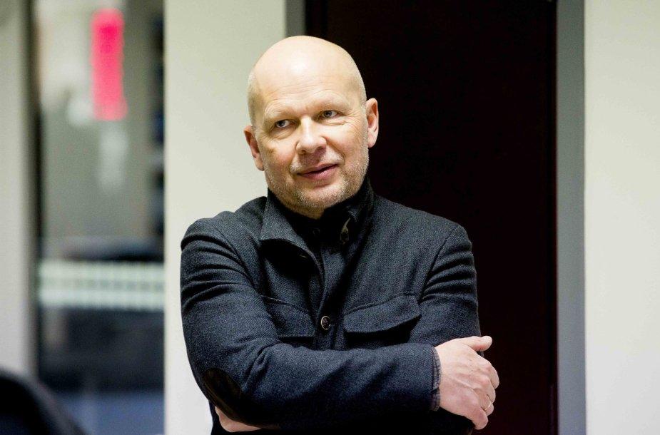 Rolandas Palekas