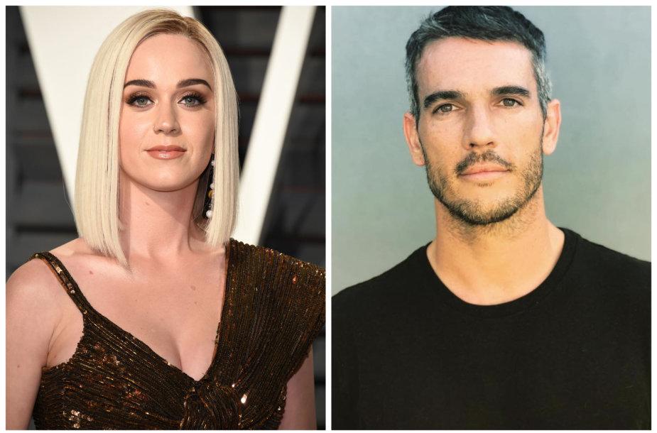Katy Perry ir Joshas Klossas